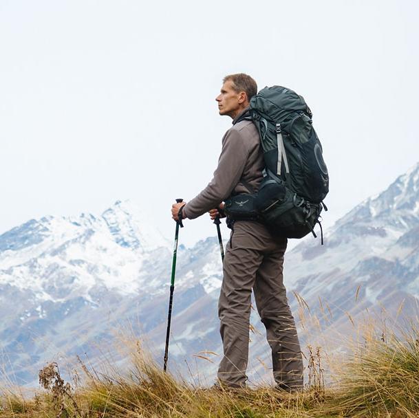 Команда «Идём в горы»